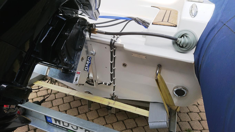 RIB-520e ELEKTROMOS