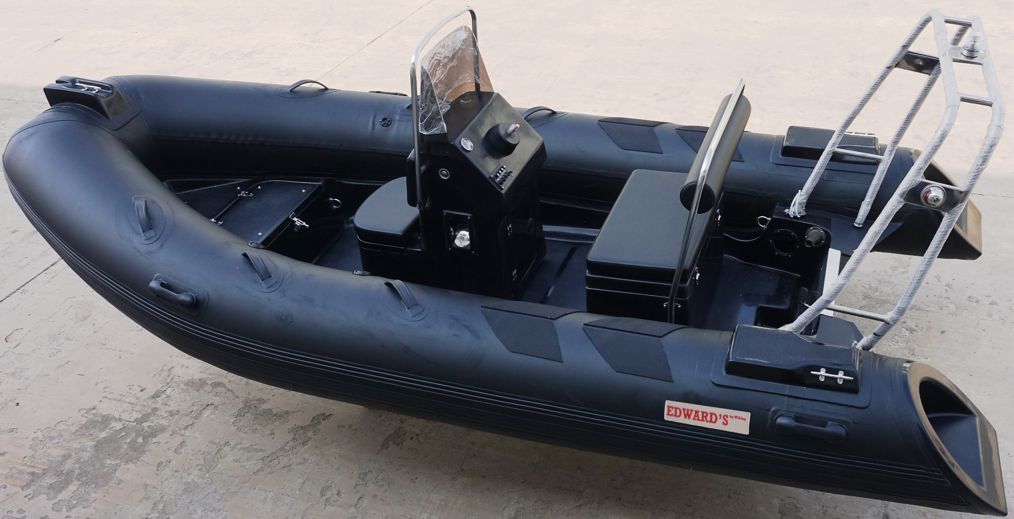 RIB-430A